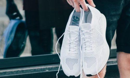 Skriešanas apavi